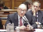 Greenspan downplays oil impact on economy
