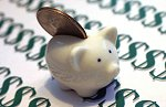 Piggybank raiders headed for pensions crisis