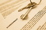 Sharp rise in new mortgage approvals
