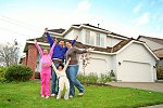 Offset mortgages recommended to first time buyers